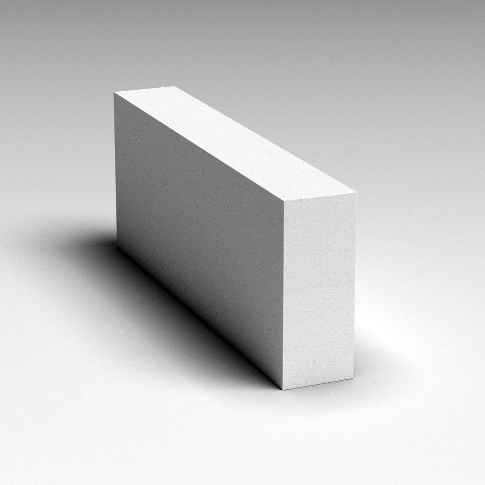стоимость одного блока газобетона